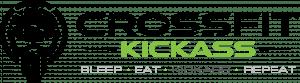 Crossfit Kickass