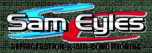 Sam Eyles Logo